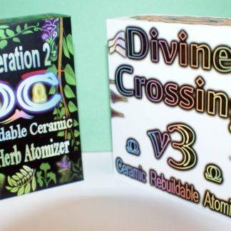 Divine Tribe V3 & Gen 2