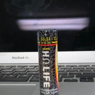 Hohm Life tech battery