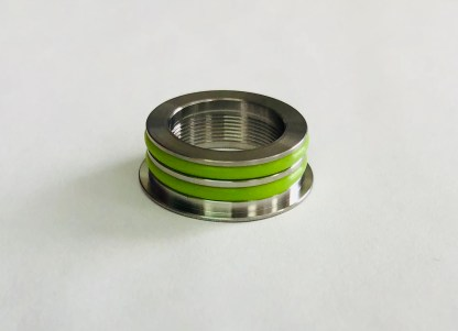 Stainless Adapter