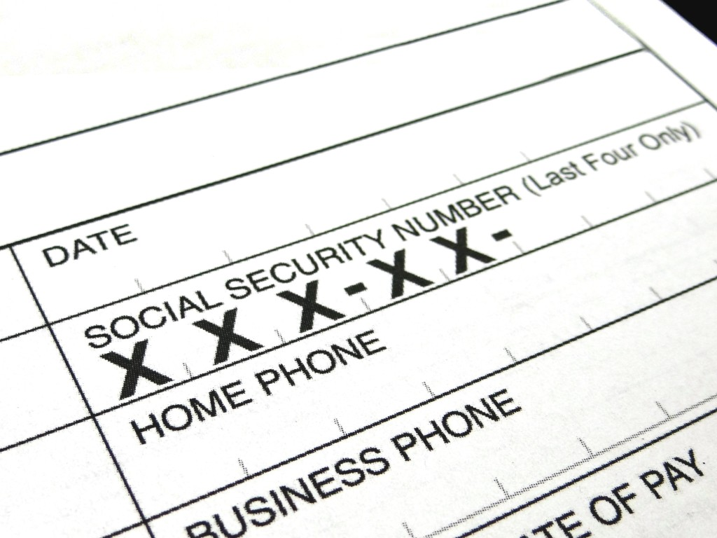 Virginia Idenetity Theft Charges Can Be Punished With Up