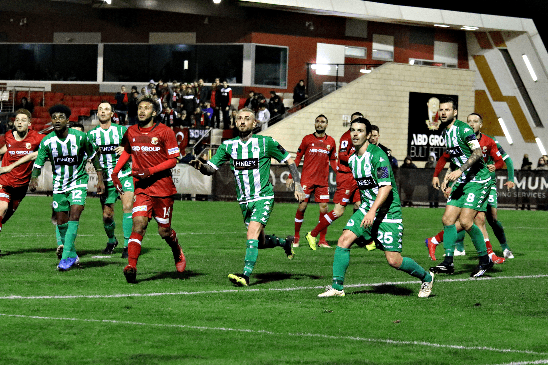 NPL Round 24 Review: Hume City suffer 3-1 defeat to Green Gully despite numerous goalscoring opportunities
