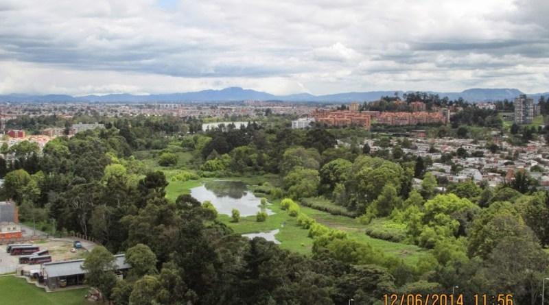 Informe sobre la gestión del equipo interdisciplinario del humedal de Córdoba