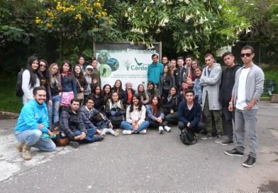 Así va la recuperación del vivero del Humedal Córdoba
