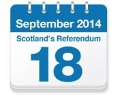 سکاٹ لینڈ، آزادی کےلئے ریفرنڈم آج ہوگا