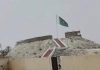 پنجگور و ڈیرہ بگٹی میں پاکستانی فوج پر حملہ
