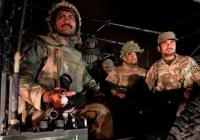 شاپک:پاکستانی فوج کے قافلے پر فائرنگ،پانچ اہلکار ہلاک،