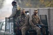 نوشکی: قابض پاکستانی فوج کی جارحیت سے دو بلوچ فرزند شہید دو اغواء
