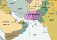 بلوچ سیاست پر بیرونی اثرات ،تحریر :تبریز بلوچ
