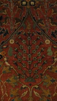 Victoria and Albert: Some photos of the carpet collection ...