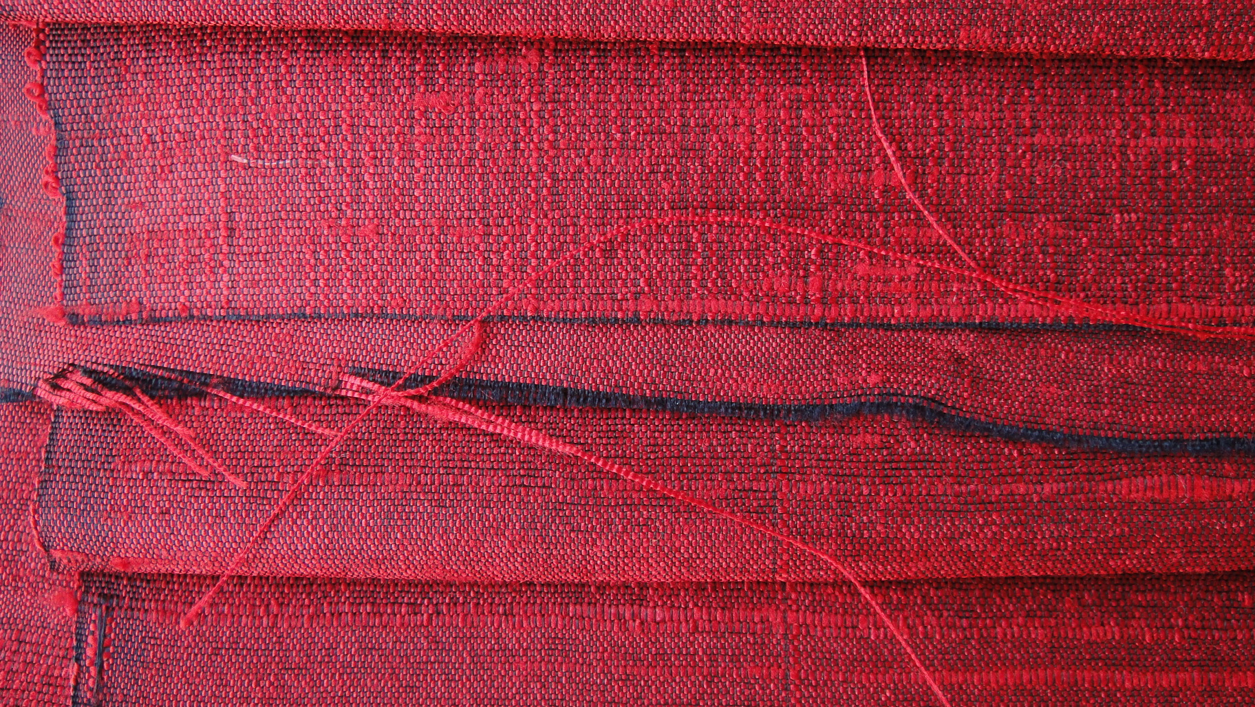 The raw silks of Thailand Notes on The Cultured Life
