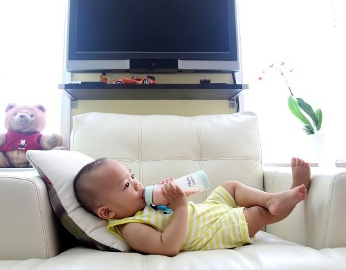 Image of What Kind Of Humidifier Is Best For Baby