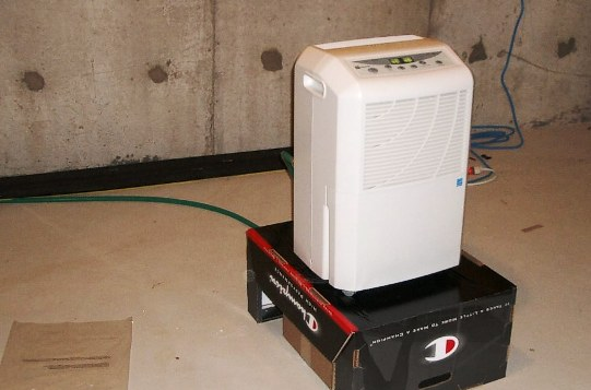 Image of Do you need a dehumidifier in the winter