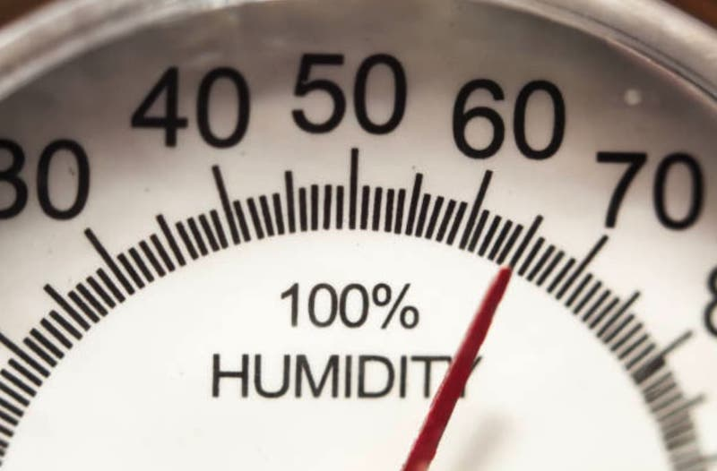 Is 70 Percent Humidity High • HumidityCheck.com