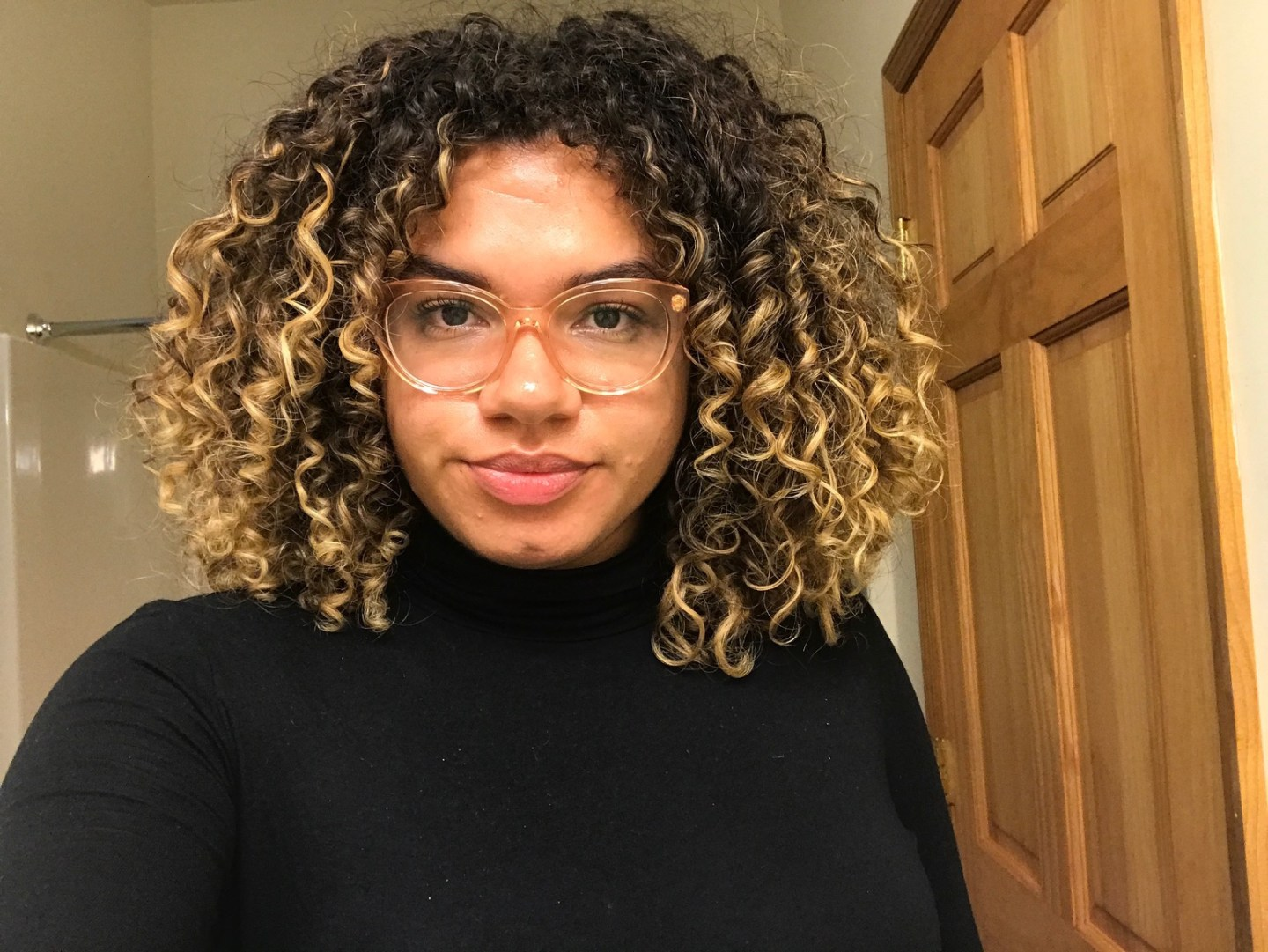 Natural Hair Journey: 12 Months