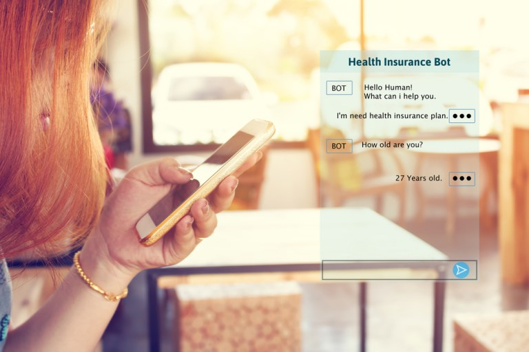 Conversational AI for Insurance