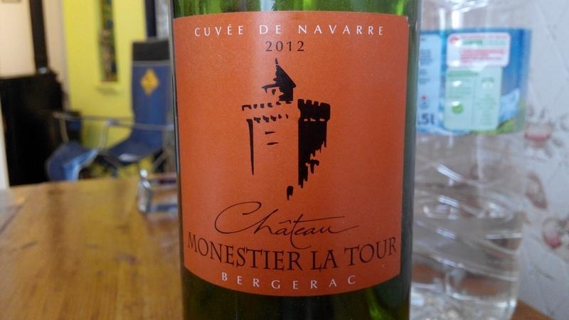 boeuf bourguignon 03 le vin