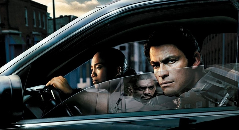 je suis series - the wire