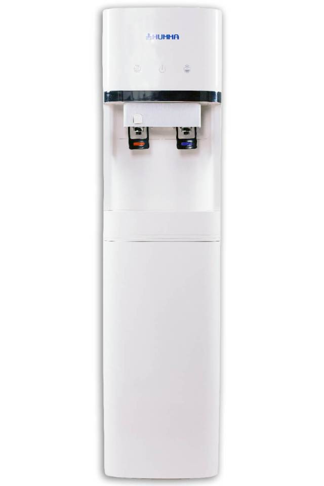Dispenser Humma Giant para agua de red