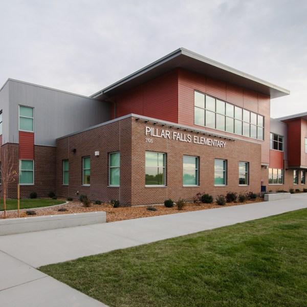 Pillar Falls Elementary