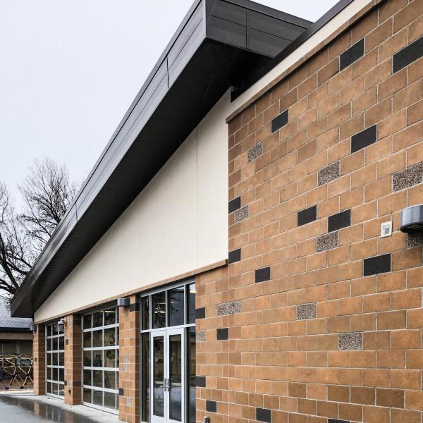 Hillcrest Elementary School Addition