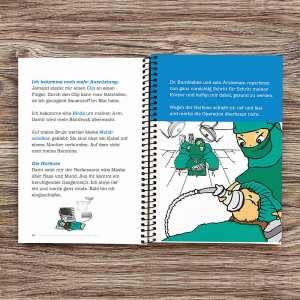 Beispielbild Operation Buch 4