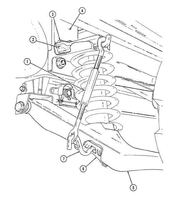 Installation of S250 Rear Suspension Tiedown Kit