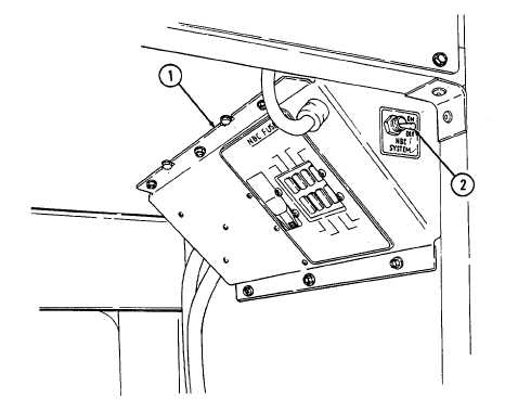 Hmmwv Light Switch Jeep Light Switch Wiring Diagram ~ Odicis
