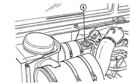 Engine Oil Dipstick Tube Engine Intake Manifold Wiring