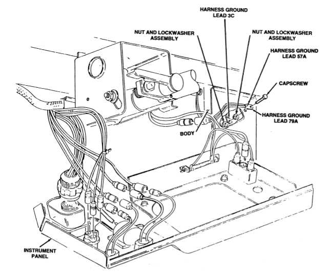 M1101 Trailer Wiring Diagram