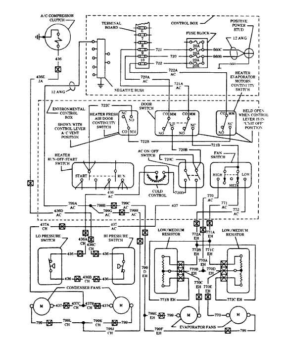 [DIAGRAM] Volvo Fl Truck Wiring Diagram Service Manual