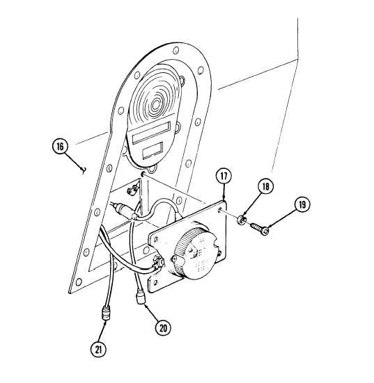 INTERIOR LIGHTING HARNESS ASSEMBLY REPLACEMENT (M997