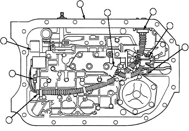 2003 Chevrolet Trailblazer Parts Diagram Camshaft Html