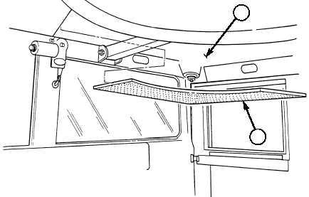 Truck Door Insulation Truck Door Glass Wiring Diagram ~ Odicis