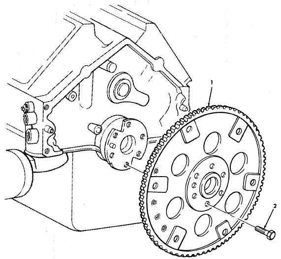 Figure 4. Flywheel.