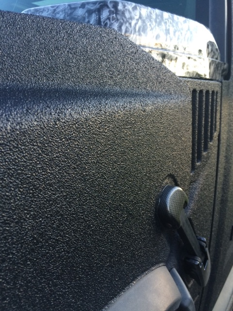 Rhino Liner Car Paint : rhino, liner, paint, Plasti, Paint, Hummer, Forums, Enthusiast, Forum, Owners