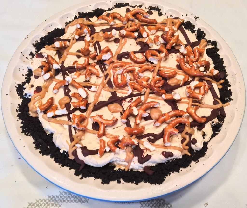 Peanut Butter Pie 3