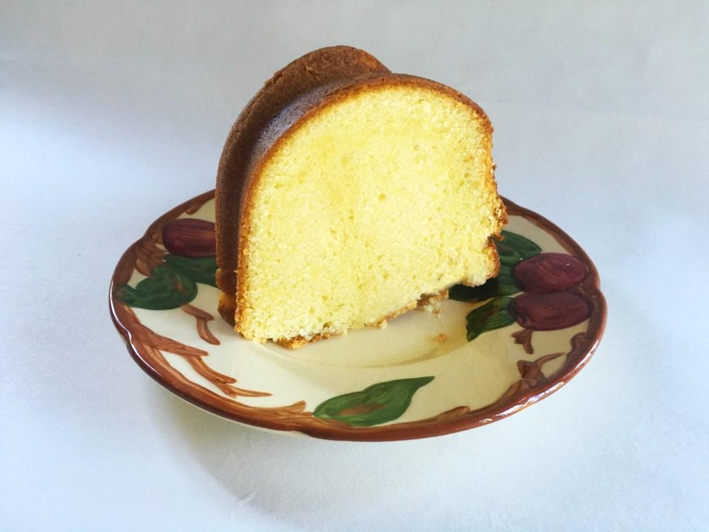 Best Poudcake plain