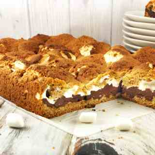 Best S'mores Bars