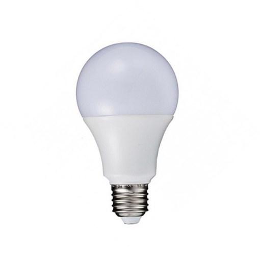 ΛΑΜΠΑ LED E27 15W 1200LM 6500K 125X60MM LED-E27-15W