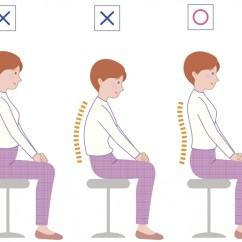 Posture Monitoring Chair Low Sitting Properly Something To Learn From  Humoma
