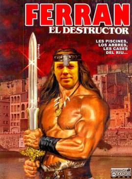 ferran-destructor