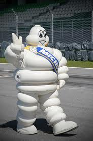 michelin man short arms