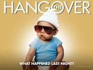 hangover baby