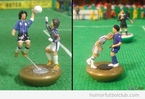 Zidane  Humor Ftbol Club  Ftbol y humor  Part 3