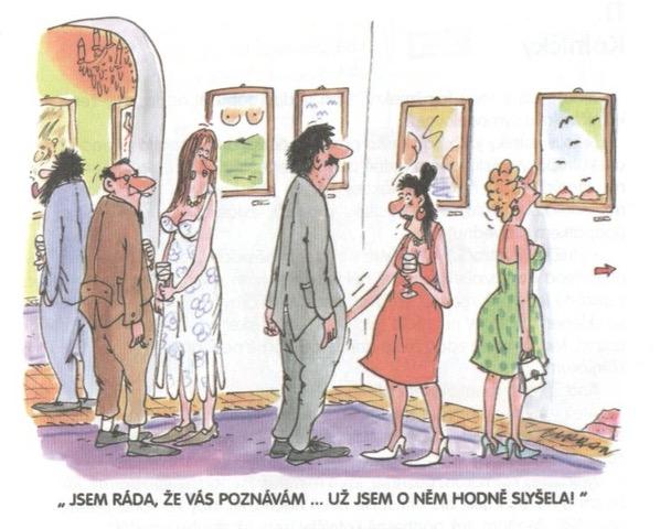 vtipné karikatúry na sex