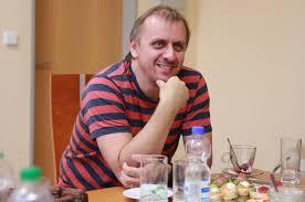 Dnes aktuálne Mirek Vostrý