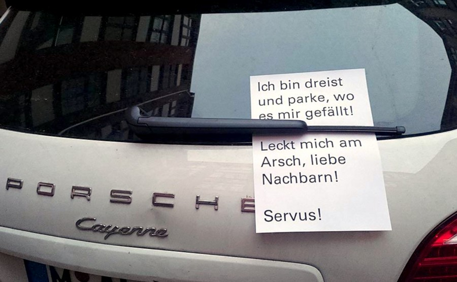 Credit: Notes of Berlin