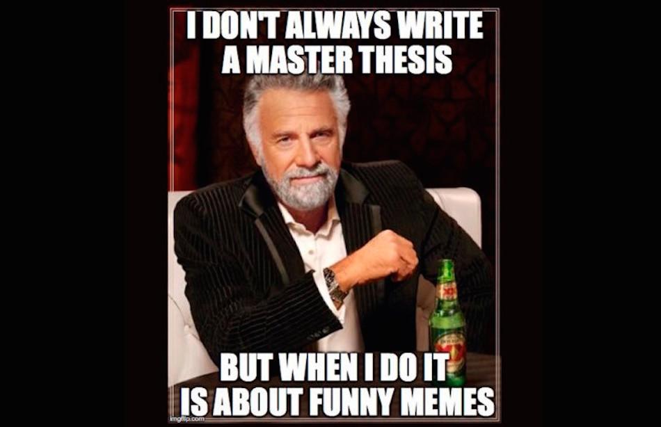 Podcast #4: Meme – Wie sich der Humor im Internet fortpflanzt (Radio-Hörstück)