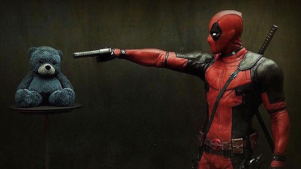 Ich habe den Deadpool Film gesehen und finde das Buch war besser
