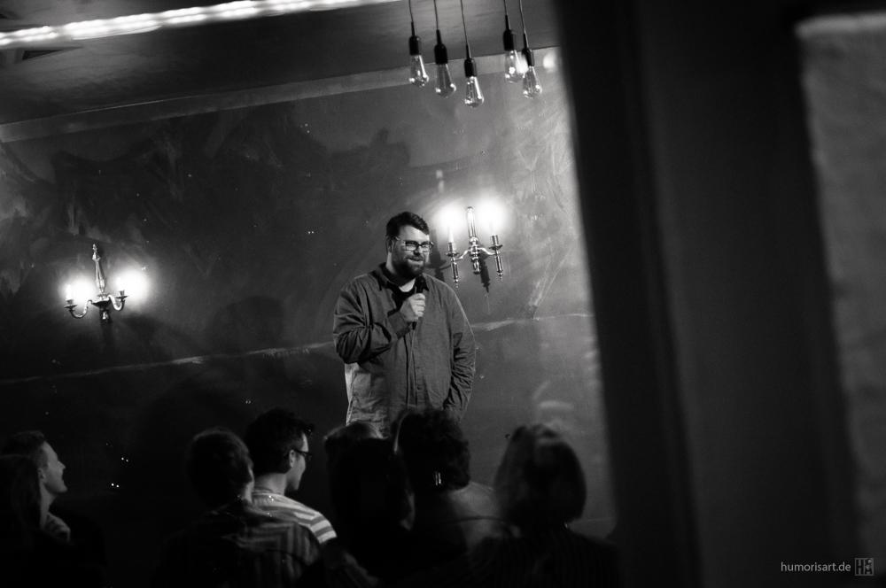 Comedy Berlin